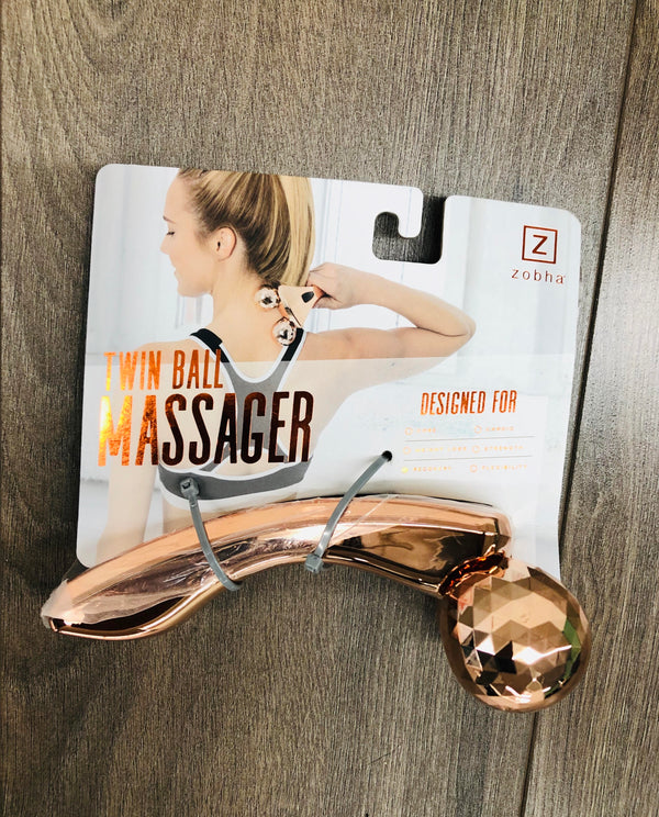 Recovery Massager