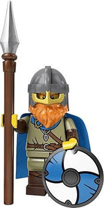 LEGO MINIFIGURES SERIES 20 71027 - Viking