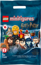Load image into Gallery viewer, LEGO Harry Potter 2 MINIFIGURES SERIES 71028 - Complete Set of 16