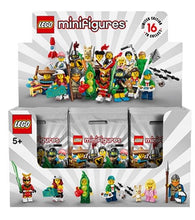 Load image into Gallery viewer, LEGO Series 20 Collectible Minifigures Box Case of 60 Minifigures 71027