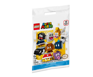 LEGO Super Mario Character Packs (71361) - Spiny