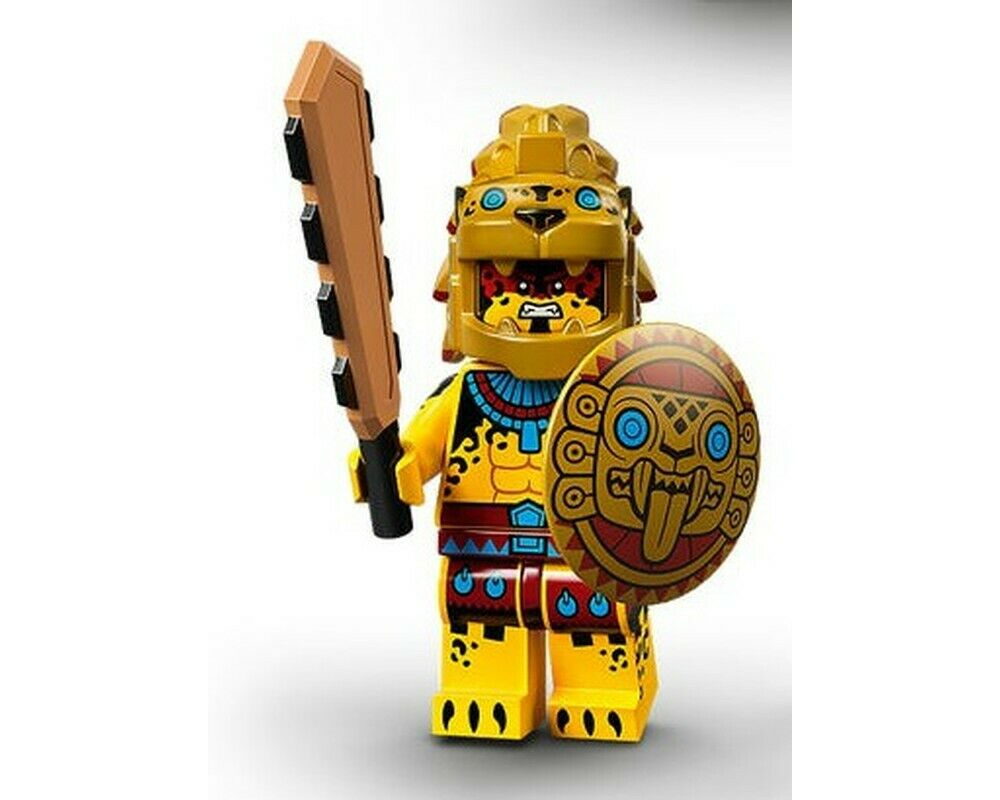 LEGO Series 21 Collectible Minifigures 71029 - Ancient Warrior