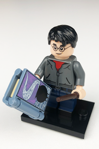 LEGO Harry Potter 2 MINIFIGURES SERIES 71028 - Harry Potter