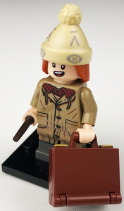 LEGO Harry Potter 2 MINIFIGURES SERIES 71028 - Fred Weasley