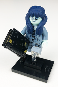 LEGO Harry Potter 2 MINIFIGURES SERIES 71028 - Moaning Myrtle