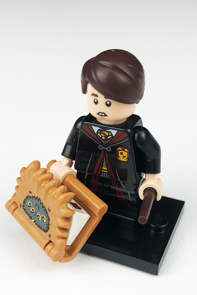 LEGO Harry Potter 2 MINIFIGURES SERIES 71028 - Neville Longbottom