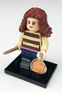 LEGO Harry Potter 2 MINIFIGURES SERIES 71028 - Hermione Granger