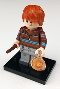 LEGO Harry Potter 2 MINIFIGURES SERIES 71028 - Ron Weasley
