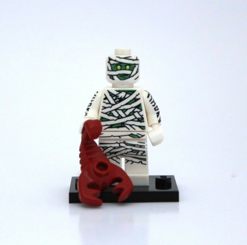 NEW LEGO MINIFIGURES SERIES 3 8803 - Mummy