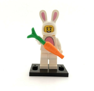 NEW LEGO MINIFIGURES SERIES 7 8831 - Bunny Suit Guy