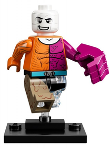 NEW DC SUPER HEROES LEGO MINIFIGURES SERIES 71026 - Metamorpho