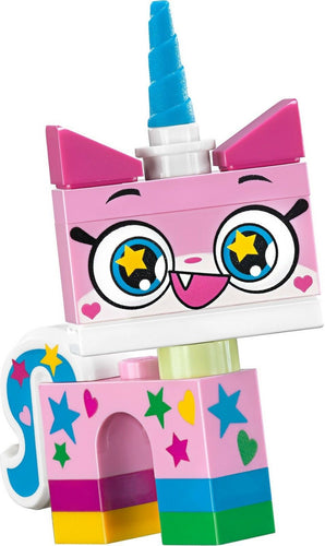 NEW LEGO 41775 Unikitty Series 1 - Rainbow Unikitty