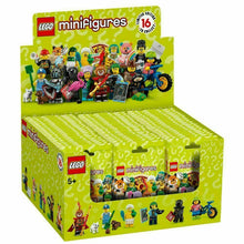 Load image into Gallery viewer, LEGO Series 19 Collectible Minifigures Case of 60 Minifigures 71025