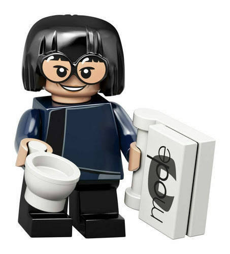 LEGO 71024 Minifigures Disney Series 2 - Edna Mode (The Incredibles)