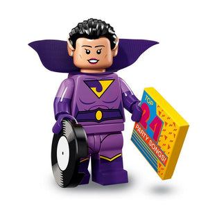 NEW LEGO 71020 BATMAN MOVIE MINIFIGURES SERIES 2 - Jayna