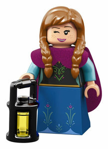 LEGO 71024 Disney Minifigures Series 2 - Anna (Frozen)