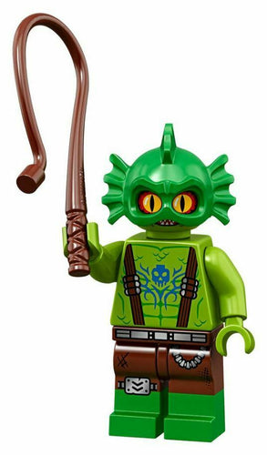 LEGO Minifigures Series Movie 2 / Wizard of Oz 71023 - The Swamp Creature