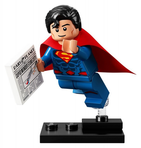 NEW DC SUPER HEROES LEGO MINIFIGURES SERIES 71026 - Superman