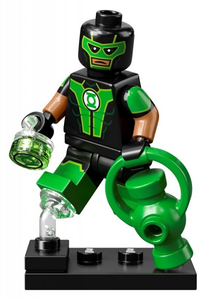 NEW DC SUPER HEROES LEGO MINIFIGURES SERIES 71026 - Green Lantern