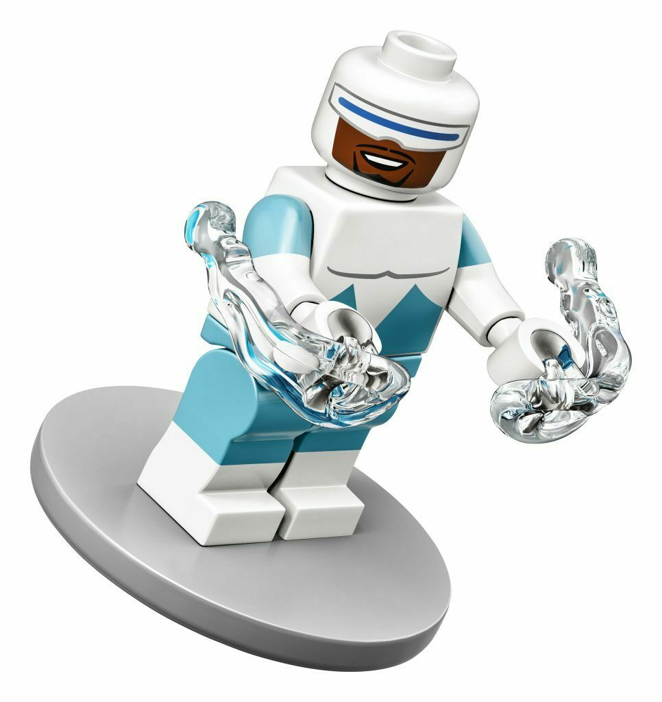 LEGO 71024 Minifigures Disney Series 2 - Frozone (The Incredibles)