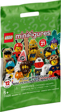 Load image into Gallery viewer, LEGO Series 21 Collectible Minifigures 71029 - Pug Costume Guy