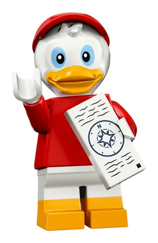 LEGO 71024 Minifigures Disney Series 2 - Huey (DuckTales)