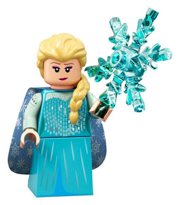 LEGO 71024 Disney Minifigures Series 2 - Elsa (Frozen)