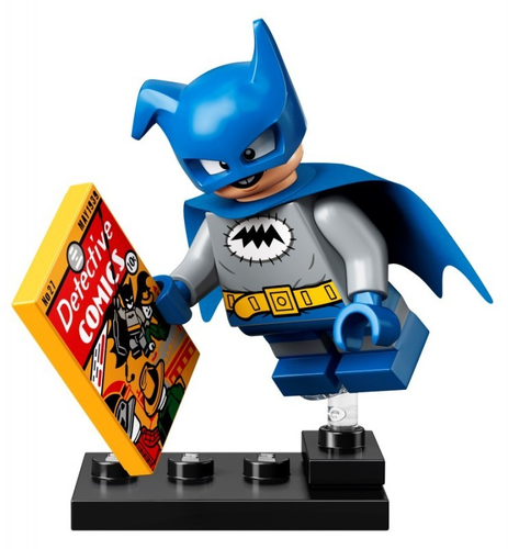 NEW DC SUPER HEROES LEGO MINIFIGURES SERIES 71026 - Bat-Mite