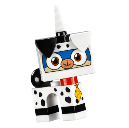 NEW LEGO 41775 Unikitty Series 1 - Dalmatian Puppycorn