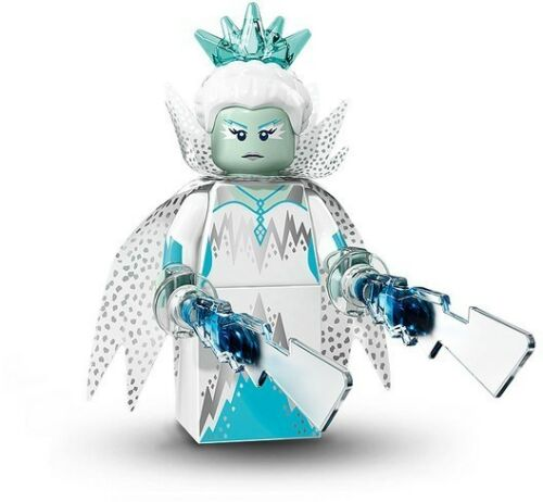 NEW LEGO MINIFIGURES SERIES 16 71013 - Ice Queen