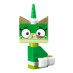 NEW LEGO 41775 Unikitty Series 1 - Queasy Unikitty