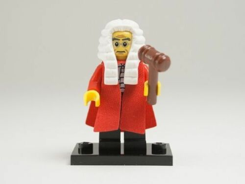 NEW LEGO MINIFIGURES SERIES 9 71000 Forest Maiden