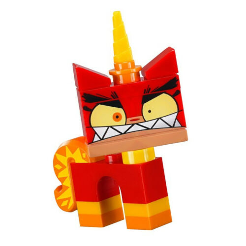 NEW LEGO 41775 Unikitty Series 1 - Angry Unikitty