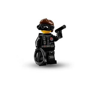 NEW LEGO MINIFIGURES SERIES 16 71013 - Spy