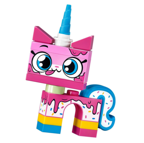NEW LEGO 41775 Unikitty Series 1 - Dessert Unikitty