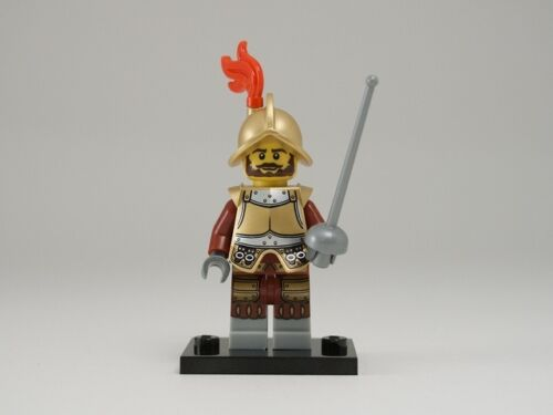 NEW LEGO MINIFIGURES SERIES 8 8833 - Conquistador