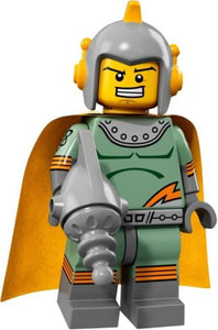 NEW LEGO MINIFIGURES SERIES 17 71018 - Retro Space Hero