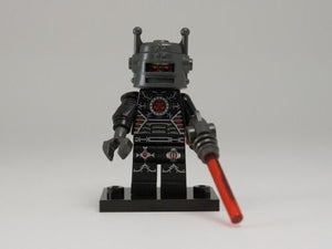 NEW LEGO MINIFIGURES SERIES 8 8833 - Evil Robot