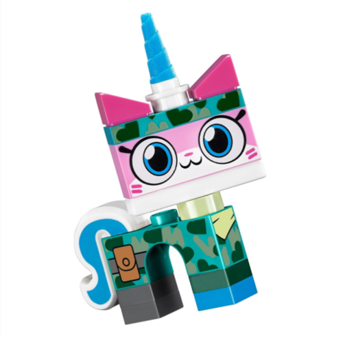 NEW LEGO 41775 Unikitty Series 1 - Camouflage Unikitty