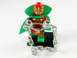 NEW DC SUPER HEROES LEGO MINIFIGURES SERIES 71026 - Mister Miracle