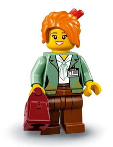 NEW LEGO NINJAGO MOVIE MINIFIGURES SERIES 71019 - Misako