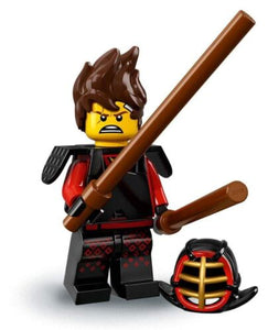 NEW LEGO NINJAGO MOVIE MINIFIGURES SERIES 71019 - Kai Kendo