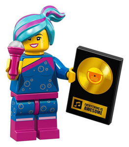 LEGO Minifigures Series Movie 2 / Wizard of Oz 71023 - Flashback Lucy
