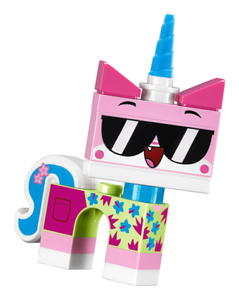 NEW LEGO 41775 Unikitty Series 1 - Shades Unikitty