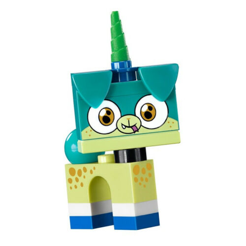 NEW LEGO 41775 Unikitty Series 1 - Alien Puppycorn