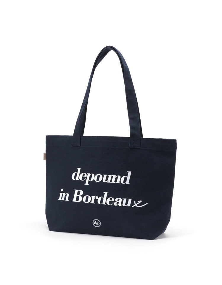 Bordeaux bag (L)
