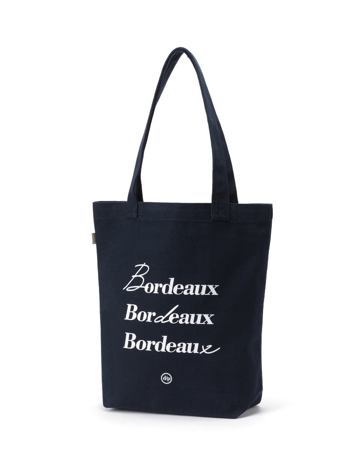Bordeaux bag (M)