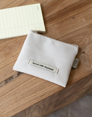 square pouch (S)