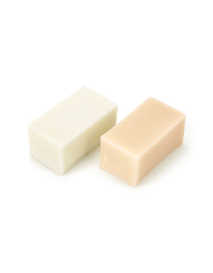 [depound×abib] soap + hand towel SET