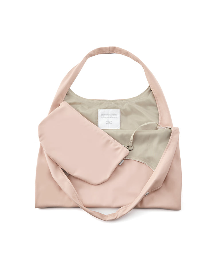 [pink edition] coffee bag-shoulder (pink)